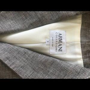 Armani Collecioni Suit